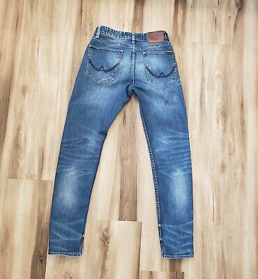 Superdry Men's Copperfill Loose Jeans 28 X 32