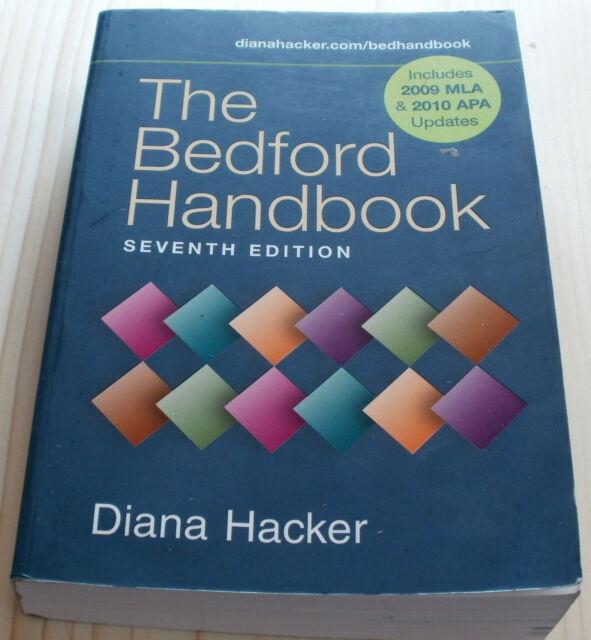 Hacker handbook mla