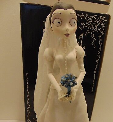 Px Previews Exclusive Tim Burtons Corpses Bride Victoria Doll   By Jun Planning