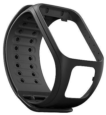 NEW TomTom LARGE Comfort Strap for Spark/Runner 2 GPS Fitnes