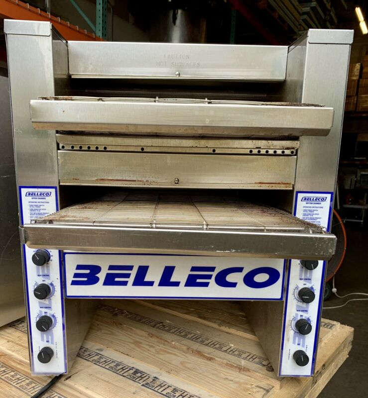 Belleco JT4 Conveyor Toaster