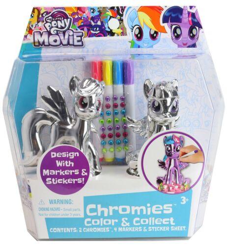 My Little Pony Chromies