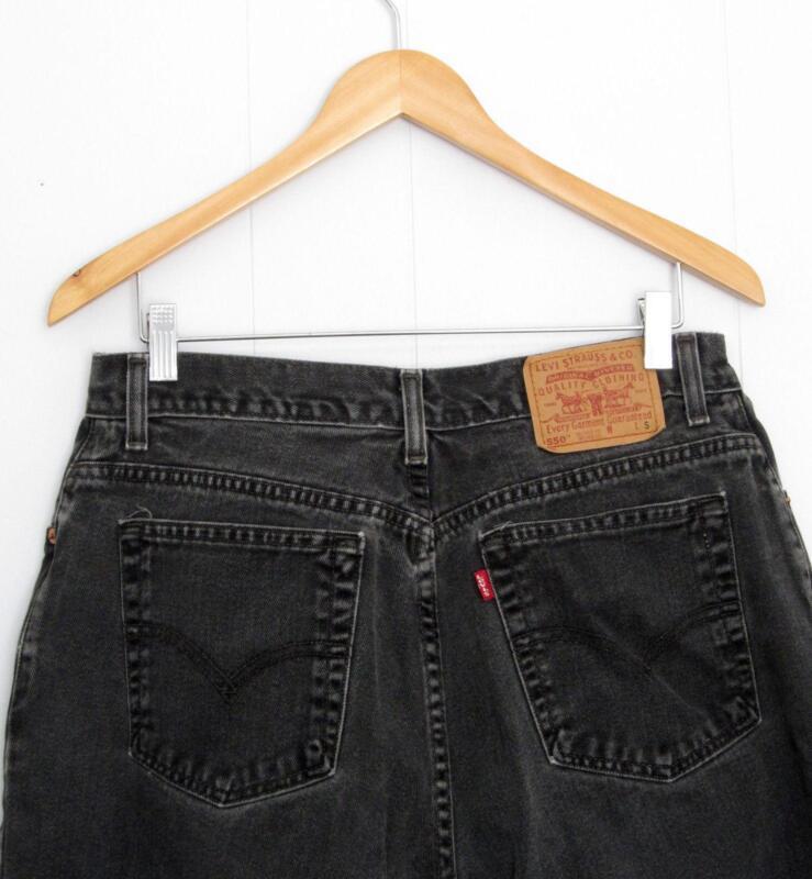 vintage levis high waisted jeans ebay. Black Bedroom Furniture Sets. Home Design Ideas