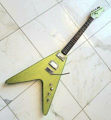 Rare hondo guitars