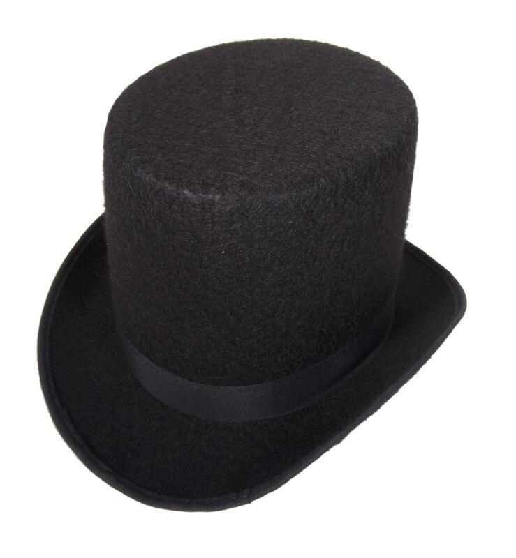 725a30dba2b Coachman Victorian Costume Top Hat Coachman Hat Victorian Hat 16362 ...