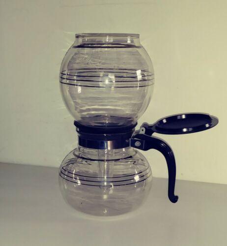 Lyric Vintage Magic-Flo wide mouth vacuum coffeemaker 1950