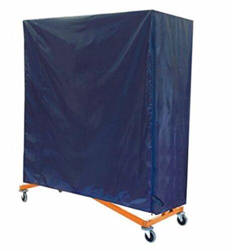 Only Hangers Z Rack Navy Blue Nylon Cover