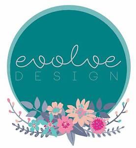EVOLVE DESIGN - CHEAPEST GRAPHIC DESIGN, GUARANTEED! Newcastle Newcastle Area Preview