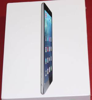 iPad Air Wi-Fi & CELL 16GB SPACE GRAY Brisbane City Brisbane North West Preview