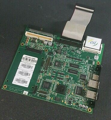 Esi Asc 5000-0739 Applications Services Card