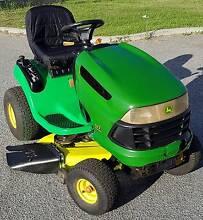 John Deere Ride On Lawnmower Kenwick Gosnells Area Preview