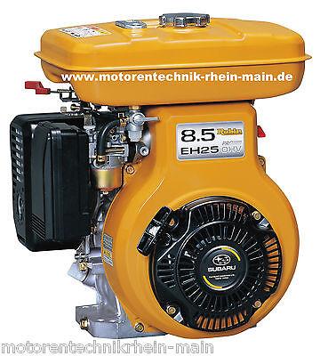 ROBIN Motor EH25/EY28 f.Agria 2400,3200,3400,5400