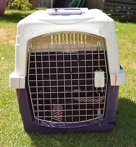 Dog Carrier cage North Rothbury Cessnock Area Preview