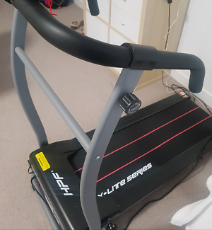 HPF Super Compact Treadmill - Like New