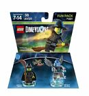Nintendo Wii U Lego LEGO Dimensions Toys to Life Products