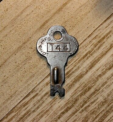 Antique Style Key Keys Trunk Lock Key Camel Back Lock Key