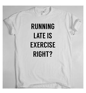 running late rude selfish