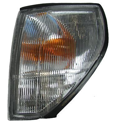 Front side corner indicator lamp Toyota Land Cruiser 97-02 LH lens nearside N/S
