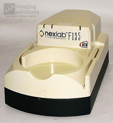 Nexlab F-135 35mm film LED Pakon - Kodak scanner f135 for Noritsu, Fuji minilabs