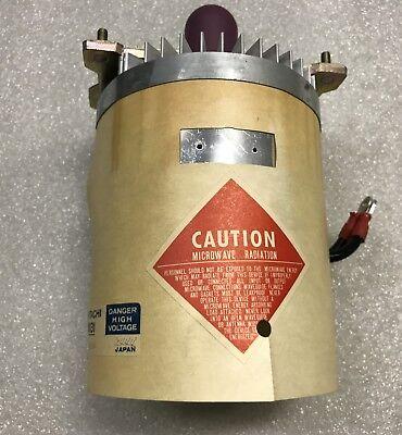 New Hitachi 2m131 Magnetron 2m131  New 1