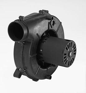 Rheem rudd furnace draft inducer blower 70 22436 01 7021 for Rheem furnace blower motor replacement