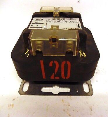 General Electric Transformer 760x34g6 Typejva-0 41 Pri Volts 480 50-400hz