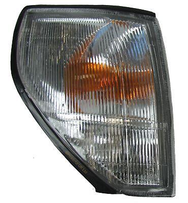 Front corner indicator lamp for Toyota Land Cruiser 97-02 RH lens offside O/S