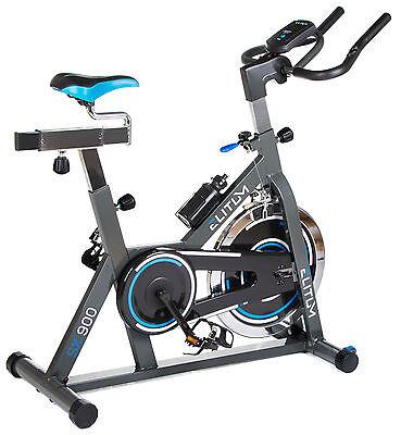 Indoor Cycle SX900 Indoorcycling Fitnessbike Speed Bike Computer