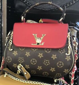 LV bag. Absolutely new. Many more