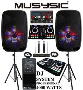complete dj system ebay rh ebay com