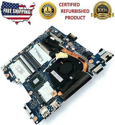 "Q1VZC LA-8943P Acer Chromebook C710 11.6""  Intel 1007U 1.5Ghz Motherboard"