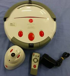 HOOVER PERFORMER PLUS THE INTELLIGENT ROBOTIC VACUUM Campbelltown Campbelltown Area Preview