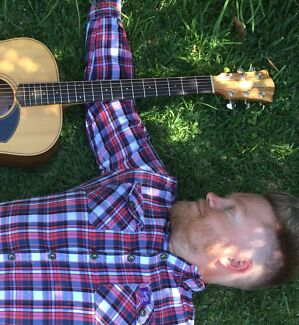 Solo cover acoustic performer available