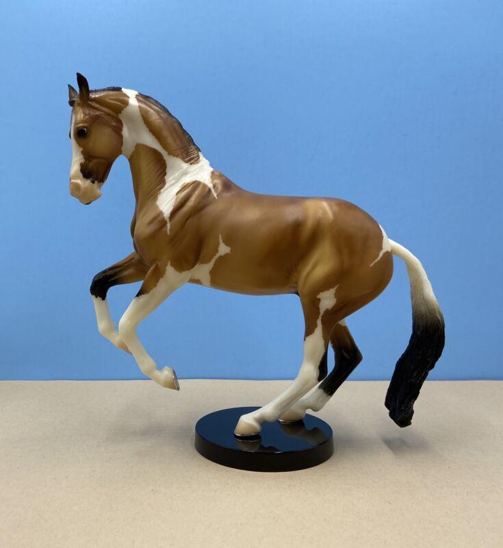 Breyer Model Horse Lucien 2019 Web Special on the Valegro Mold