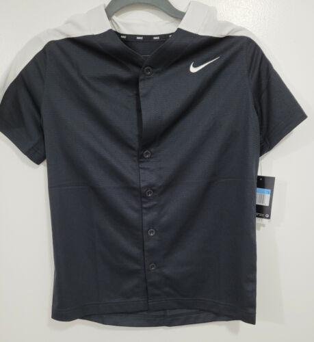 Nike Boy's Baseball Jersey Sz. MEDIUM NEW BQ6428-012