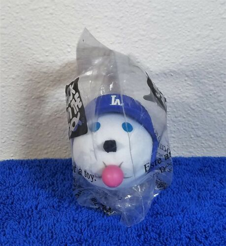 LOS ANGELES DODGERS Antenna Ball Topper JACK IN THE BOX Bubblegum Bubble MLB