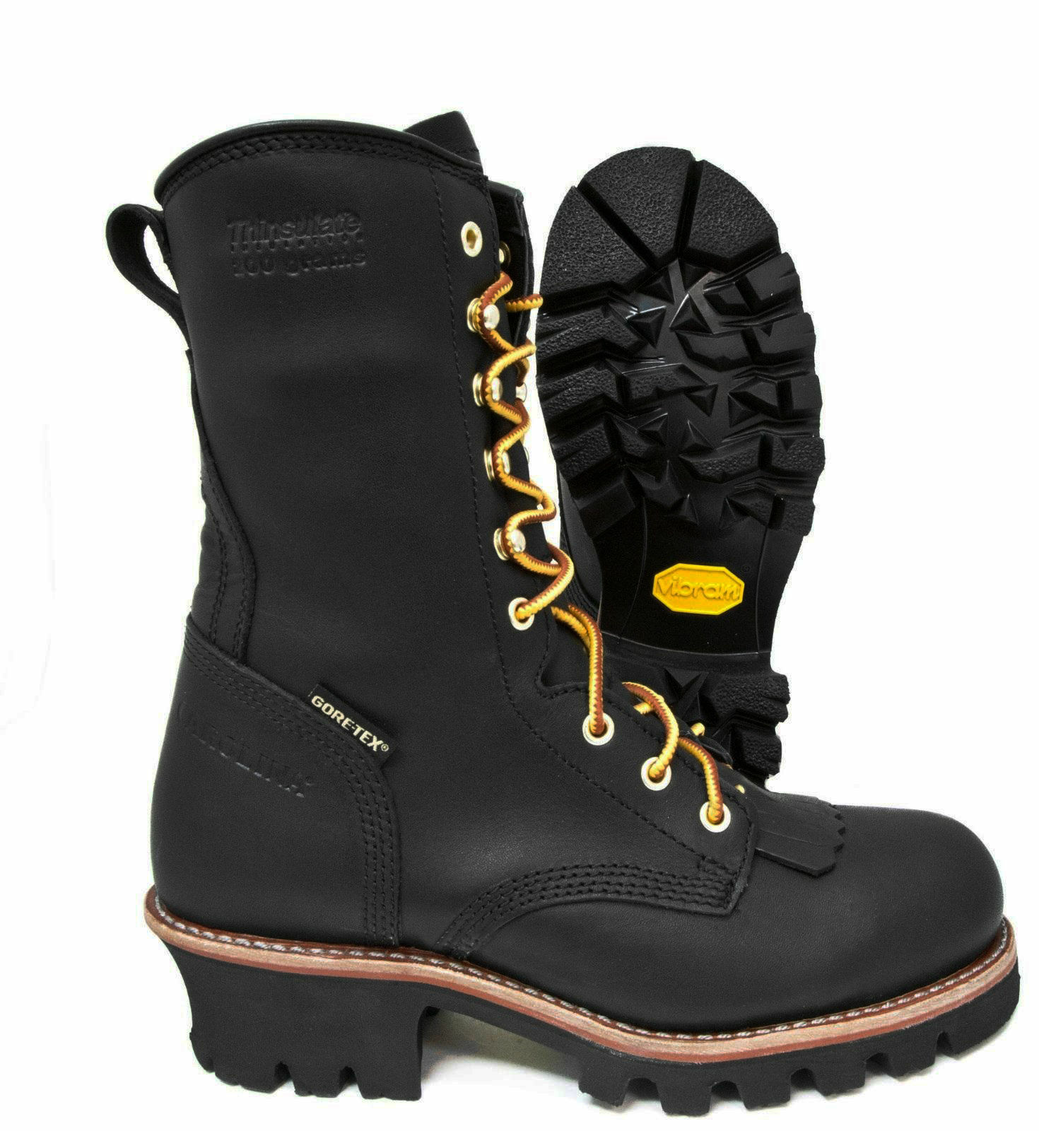 Top 10 Safety Shoes