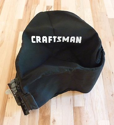Craftsman/MTD CSV Chipper/Vac Vacuum Bag Part#'s: 664-0094, ...