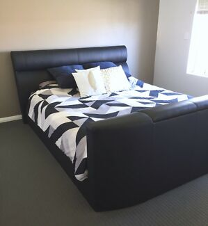 King Bed Frame In Baldivis 6171 Wa Beds Gumtree Australia Free