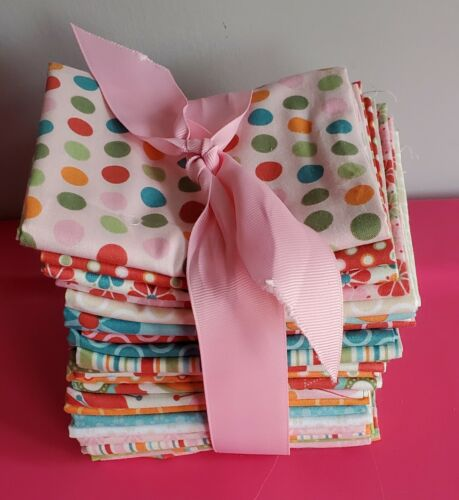 Riley Blake Designs Just Sayin/' by My Minds Eye 10 Inch Stackers 42 squares