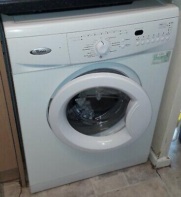 washing machine used