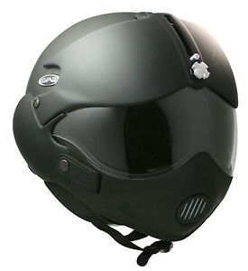 OPEN-FACE-SCOOTER-HELMET-OSBE-GPA-TORNADO-MATT-BLACK-TR1-UK-56-S-7