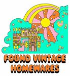 FOUND: Vintage Homewares