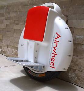 EUC AirWheel X3,electric unicycle, monowheel scooter North Bondi Eastern Suburbs Preview