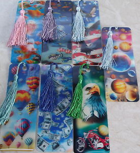 3D-BOOKMARKS-WITH-SILK-TASSEL