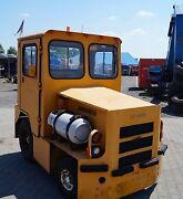 Andere United Tractor 340-4 A8 Schlepper Traktor Tiger