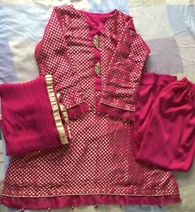 Pinkilicious dress set new