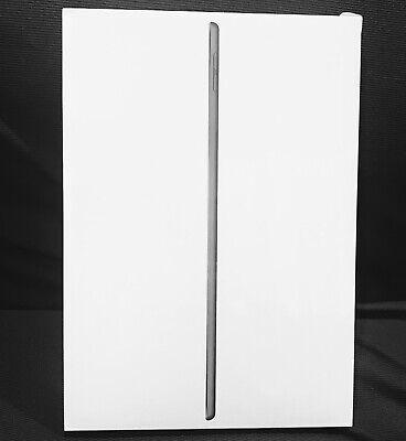 Apple iPad Air (3rd Generation, 2019) 10.5 inch 64GB Space Gray MUUJ2LL/A, NEW