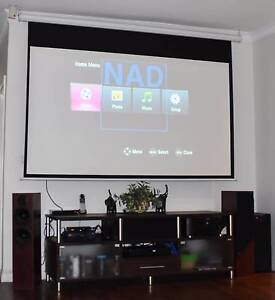 AWESOME HOME THEATRE COMPONENTS Primbee Wollongong Area Preview