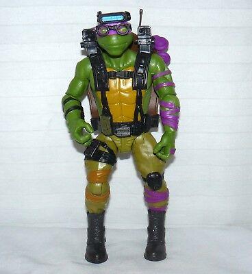 Donatello The Ninja Turtle (Playmate 2015 Teenage Mutant Ninja Turtle Donatello Out Of The Shadows 11